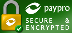 PayPro Secure Ordering